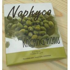 Masker Kacang Hijau Naphyco (isi 2/bungkus)