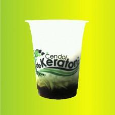 Cendol De Keraton Original 400 ml per cup
