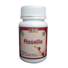Kapsul Herbal Rosella
