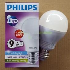 Lampu Philips LED 9 watt Putih