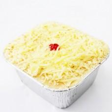 Klappertaart Cheese Reguler 125 ml TC-A004 R