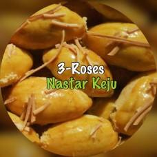 Nastar Keju 3-Roses 500 gr