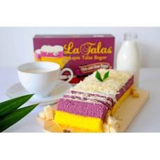 Lapis Talas Original 03 Rafita's Cake