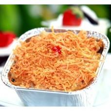 Macaroni Schotel Corned Beef Reguler 125ml TC-B001 R