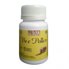 Kapsul Herbal Bee Pollen