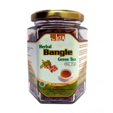 Herbal Bangle Green Tea 67gram