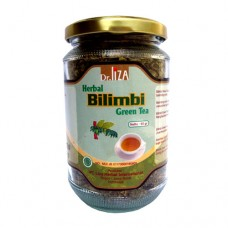 Bilimbi Green Tea
