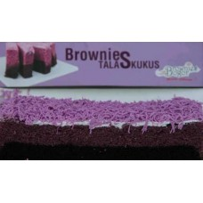 Brownies Talas Kukus 3-Roses