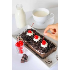 Black Forest Talas 02 Rafita's Cake
