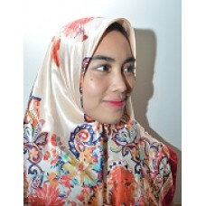 Keizha Hijab
