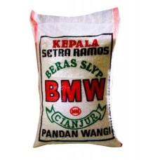 Beras Setra Ramos BMW 5 Kg