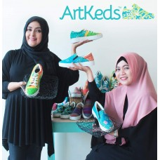 ArtKeds Shoes Motive no 38-40/pcs