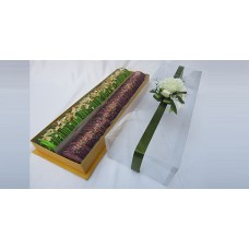 Double Long Roll Cake LRC-07