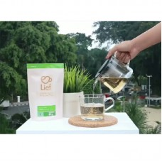 White Tea Teh Putih  Premium Anti Pengerutan Wajah dan Penurun Kolesterol Murah