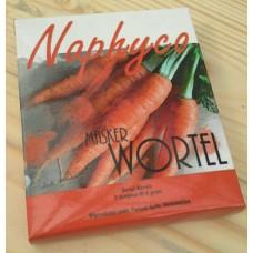 Masker Wortel Naphyco (isi 2/bungkus)