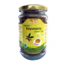Kayu Manis Green Tea
