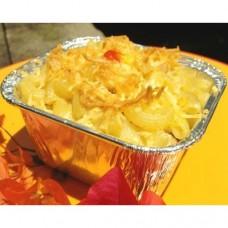 Macaroni Schotel Chicken & Cheese Reguler 125 ml TC-B003 R
