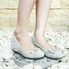 Sepatu Flat Botentik Ukuran 36-40