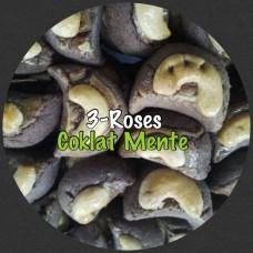 Coklat Mente 3-Roses 500 gr