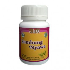 Kapsul Herbal Sambung Nyawa