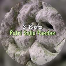 Putri Salju Pandan 3-Roses 500 gr