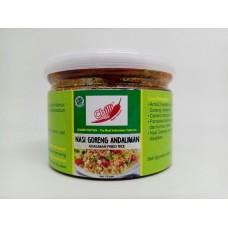 Chillibags Bumbu Nasi Goreng Andaliman