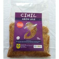 Abon Catfish Cihil 100 gr