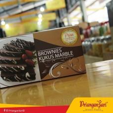 Brownies Kukus Marble