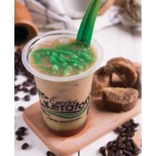 Cendol De Keraton Topping Moccachino 400 ml per cup