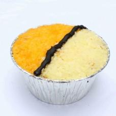 Klappertaart Triple Cheese Reguler 125 ml TC-A012 R