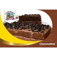 Lapis Bakar Chocomaltine