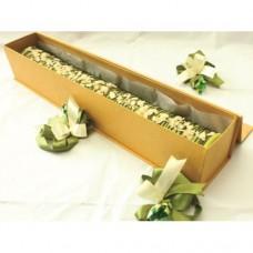 Long Roll Cake Pandan LRC-002