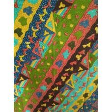 Batik Tulis Halus Batik Suaedah (Panjang 230 cm) Tipe A