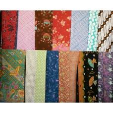 Batik Tulis Halus Batik Suaedah (Panjang 230 cm) tipe D