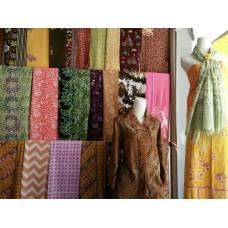 Batik Tulis Halus Batik Suaedah (Panjang 230 cm) Tipe C per satuan