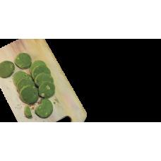Green Tea Button PC-1023