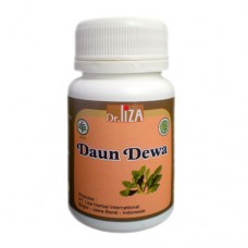 Kapsul Herbal Daun Dewa