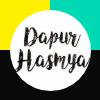 Dapur  Hasmya