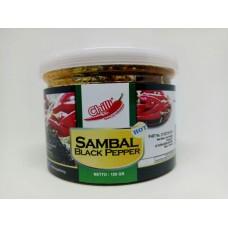 Chillibags Sambal Black Pepper