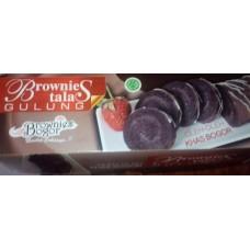 Brownies Talas Gulung 3-Roses