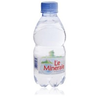 Air Mineral Le Minerale 330ml x 24 Botol