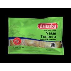 Daitsabu Yasai Tenpura 180 gr