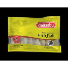 Daitsabu Fish Roll 180 gr