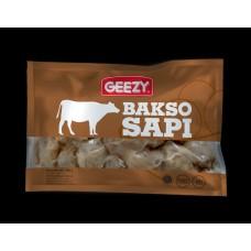 Geezy Bakso Sapi 140 gr