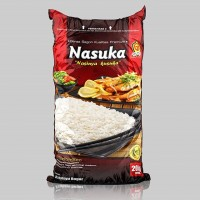 Nasuka Rice 20 Kg