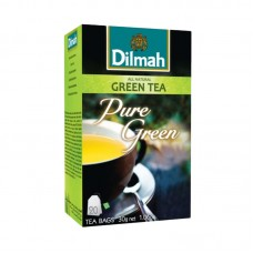 Dilmah Pure Green Tea 20's