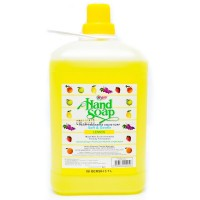 Yuri Hand Soap Lemon 3,7Liter