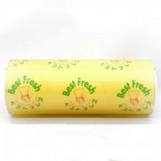 Best Fresh Plastik Wrap 35cm x 500m