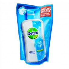 Dettol Body Wash Cool Refill 450ml