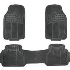 Continental Car Rugs 2 line Black